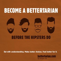 The #Bettertarian Campaign – Awareness Raising or Marketing Plot?